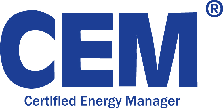 Certified Energy Managers from Association of Energy Engineers