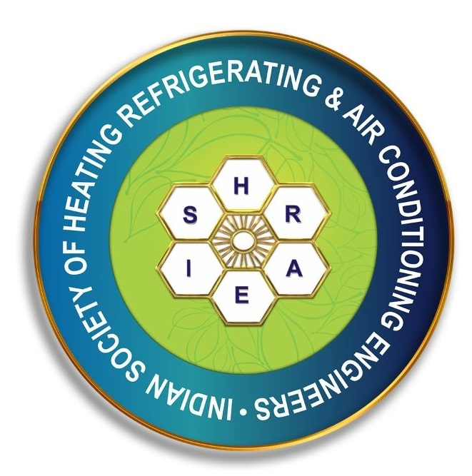 Fellow Indian Society of Heating, Refrigerating and Air Conditioning Engineers